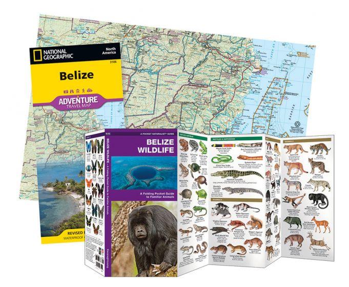 Belize Adventure Set®.