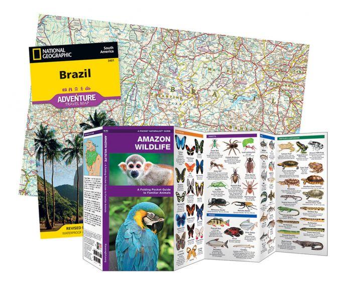 Brazil Adventure Set®.