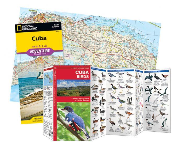 Cuba Adventure Set®.