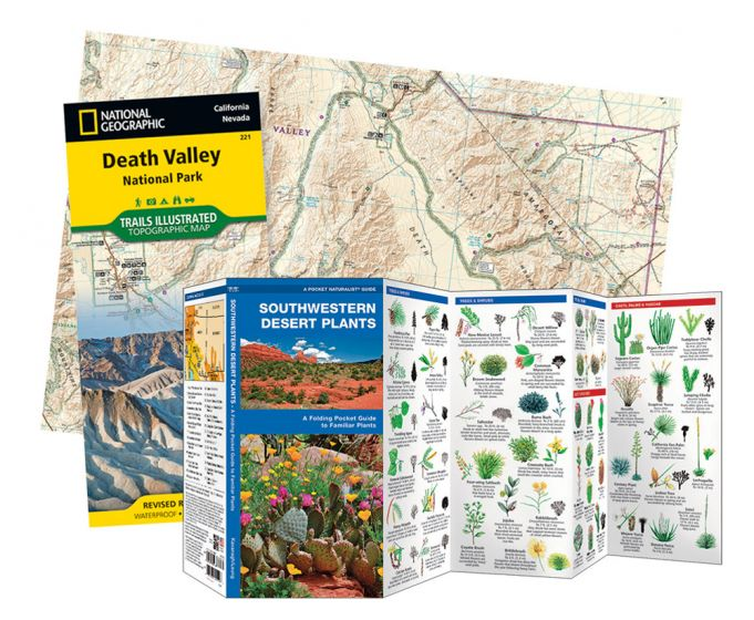 Death Valley National Park Adventure Set®.