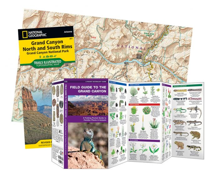 Grand Canyon National Park Adventure Set®.