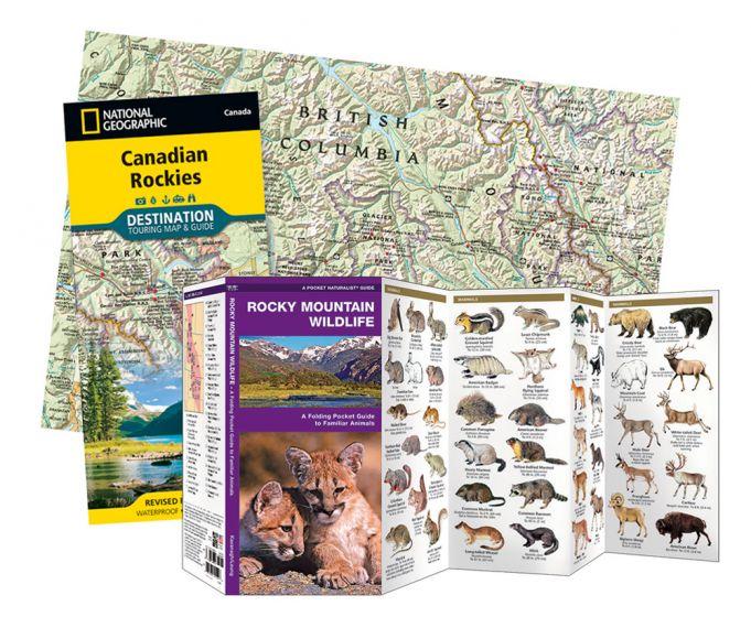 Great Canadian Rockies Adventure Set®.