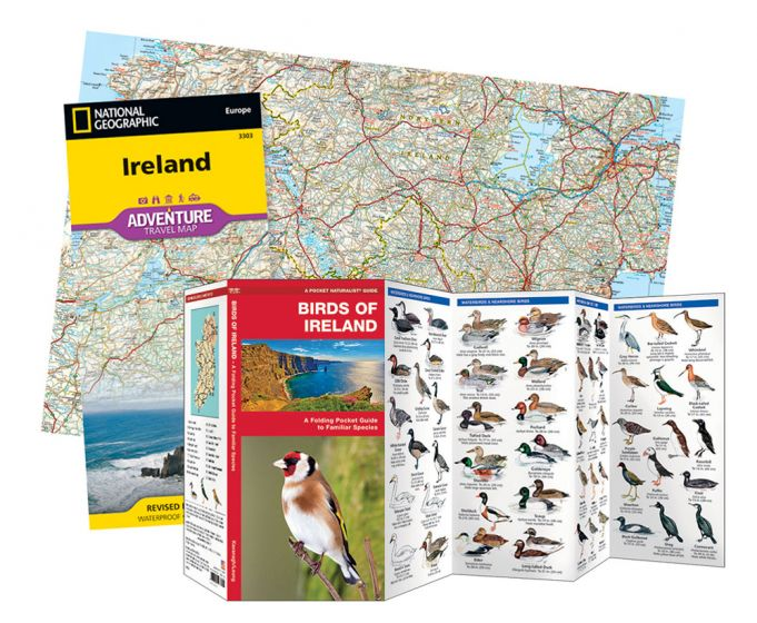 Ireland Adventure Set®.