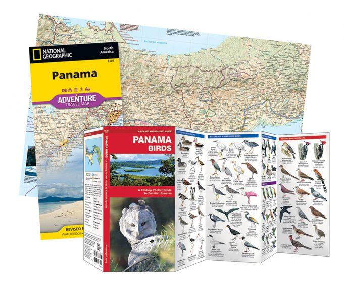 Panama Adventure Set®.