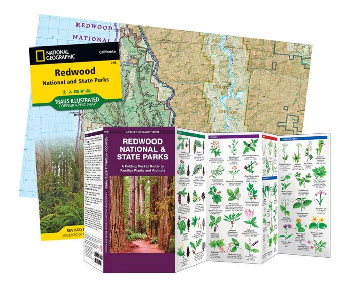 Redwood National & State Parks Adventure Set®.