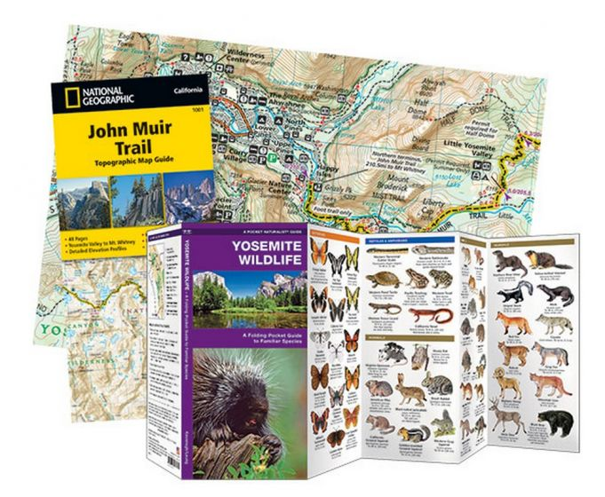 John Muir Trail Adventure Set®