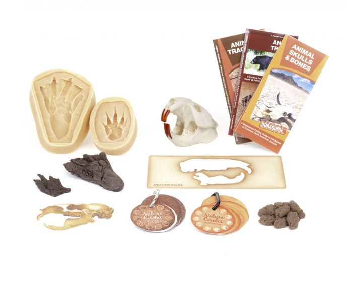 Beaver Replica Pack® (Discounted Collection)