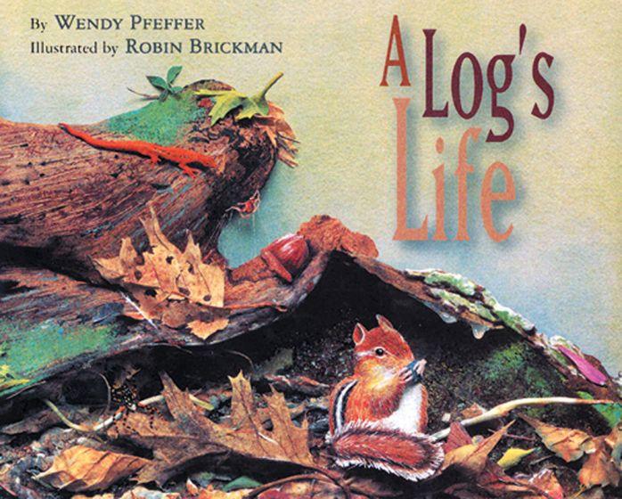 Log'S Life (A)