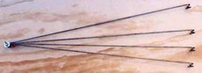 Aquatic Drop Net (Frame Only)