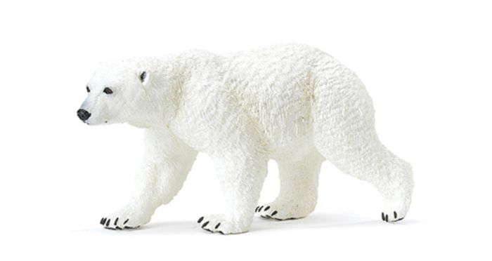 Bear (Polar) Model