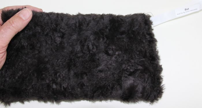 Bat Kind Fur® (Swatch)