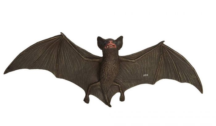 Bat (Brown) Model