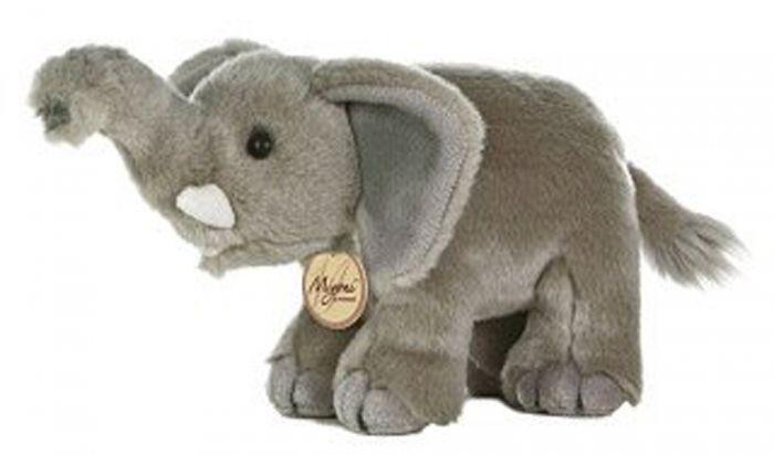 Elephant (Miyoni™ Plush)