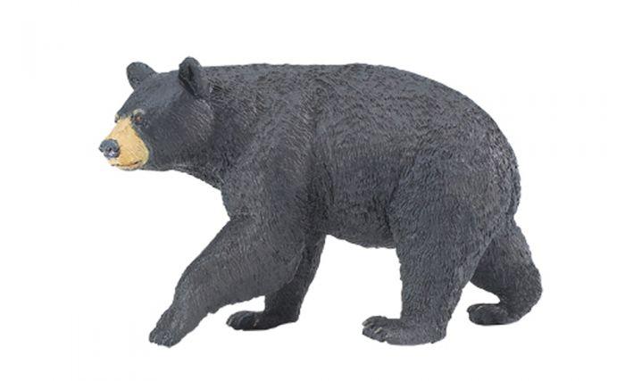 Bear (Black) Model