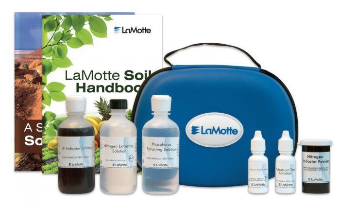 Complete Soil Test Kit