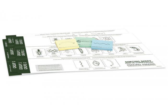 Macromania Expansion Kit