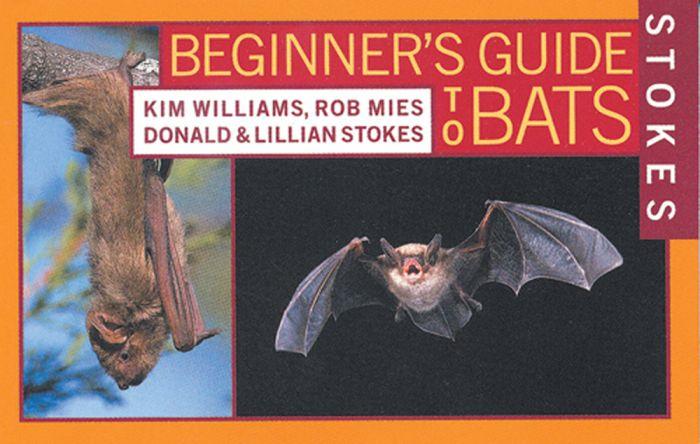 Bats (Stokes Beginner'S  Guide)