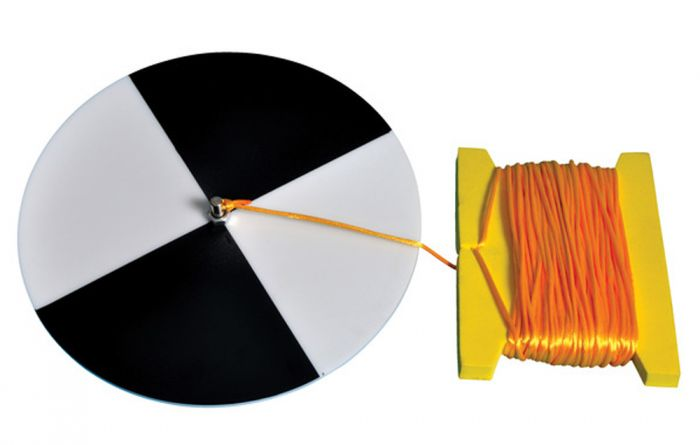 Secchi Disk (Student Model)