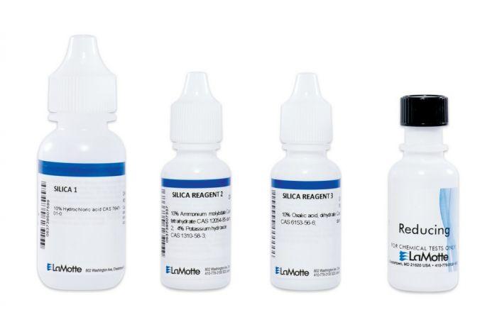 Silica Test Kit (Refill)