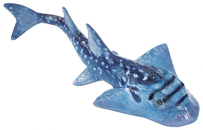 Ray (Shark) Model