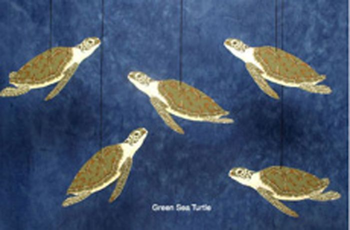 Sea Turtles Mobile