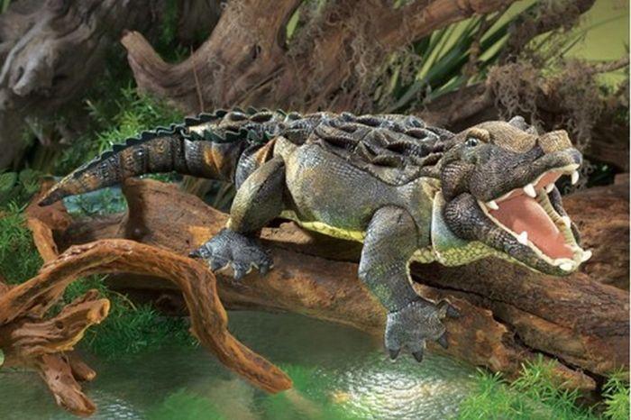 Alligator (American) Puppet