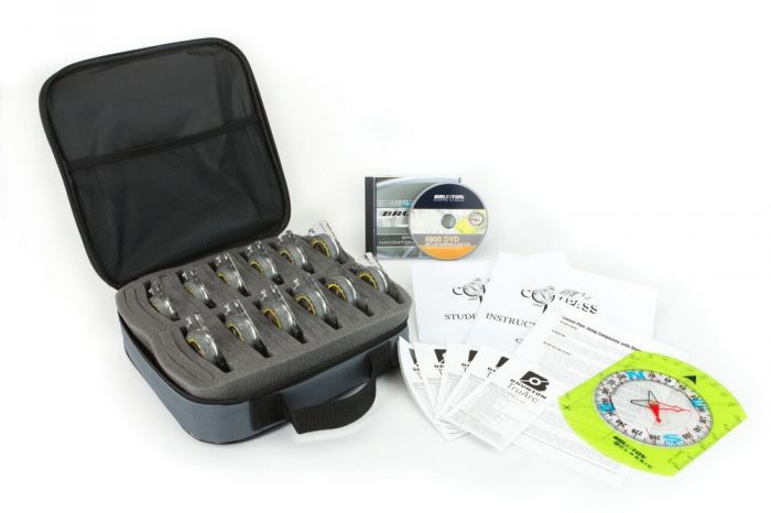 Compass Instructor Kit (12-Piece)