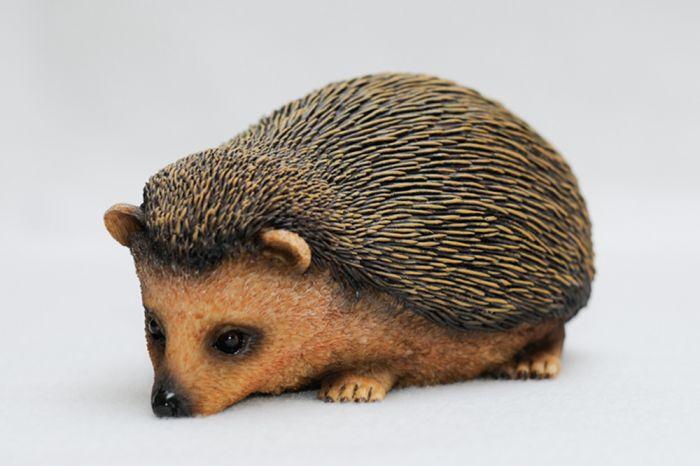 Hedgehog Veronese® Sculpture