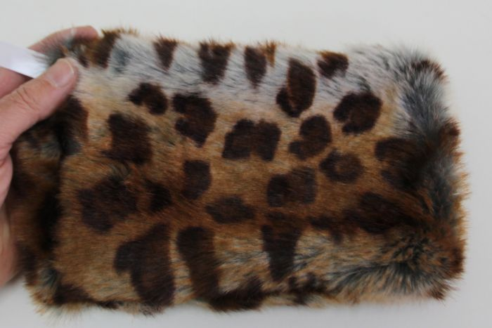 Leopard Kind Fur® (Swatch)