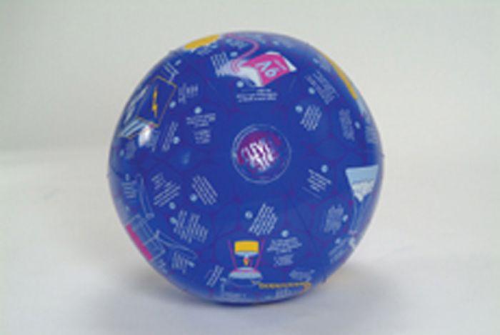 Chemistry Instructional Play Ball