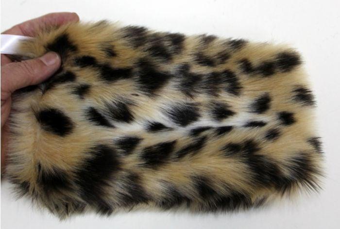 Cougar Cub Kind Fur® (Swatch)