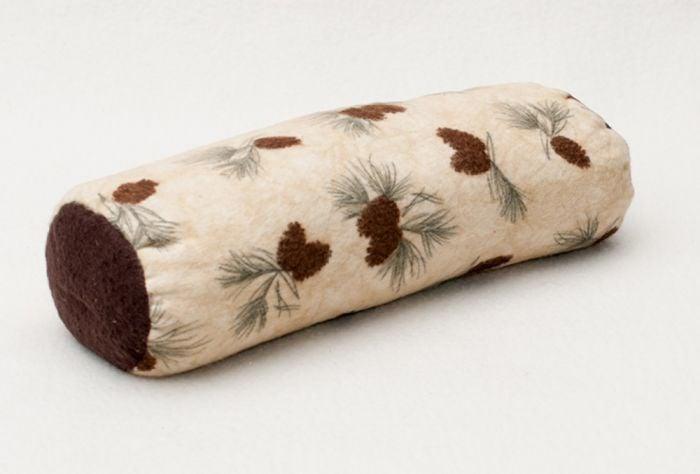 Pine Cones Balsam Neck Pillow (Assorted).