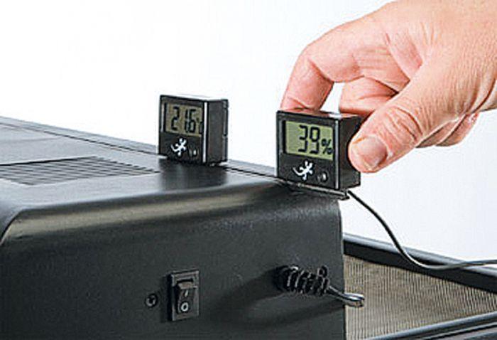 Screen Terraria Remote Sensing Humidity Gauge
