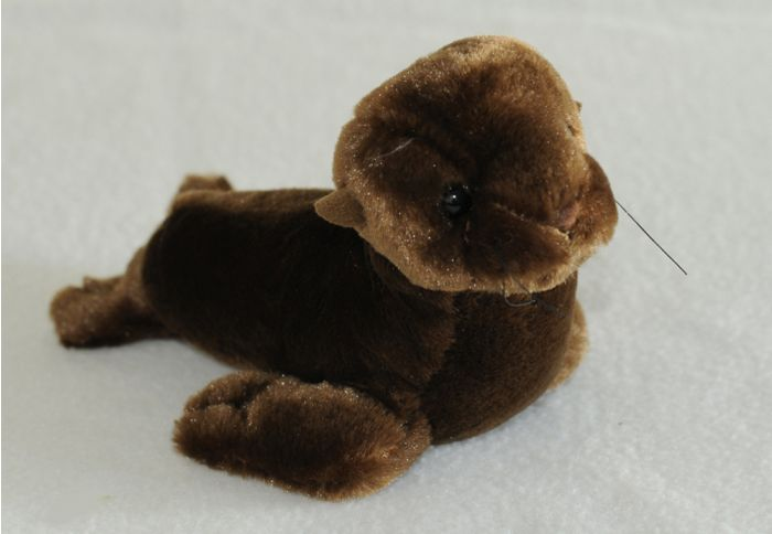 California Sea Lion Plush