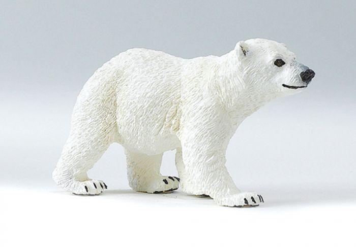 Bear Cub (Polar) Model