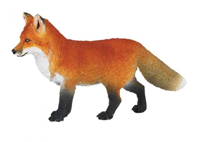 Fox (Red) Model