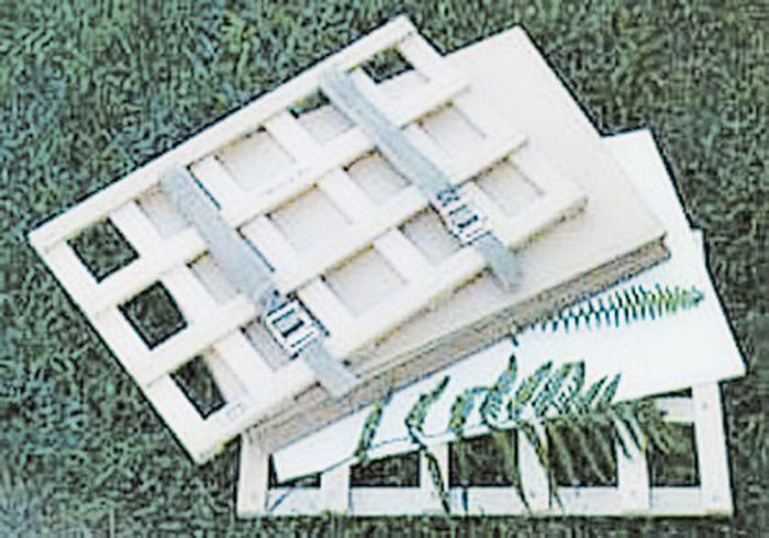 """Professional Plant Press (12"""" X 18)"""
