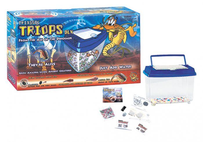 Comprehensive Triops Observation Kit
