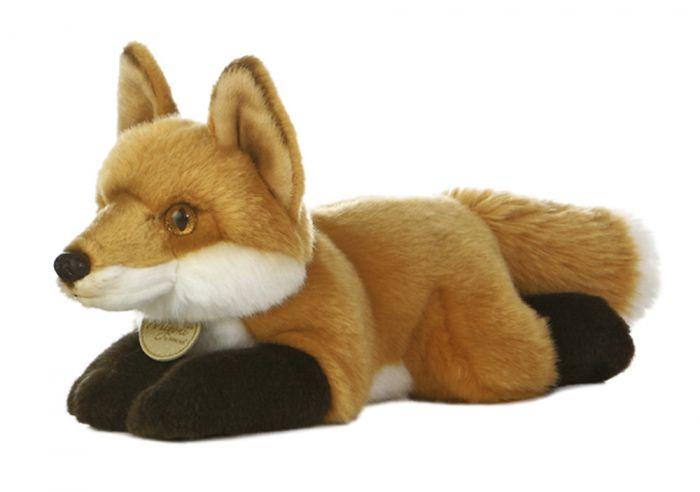 Fox (Miyoni™ Plush)