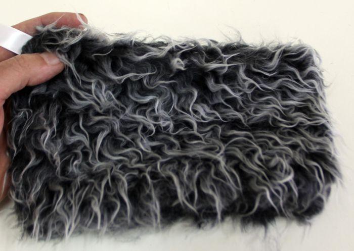 Opossum Kind Fur® (Swatch)