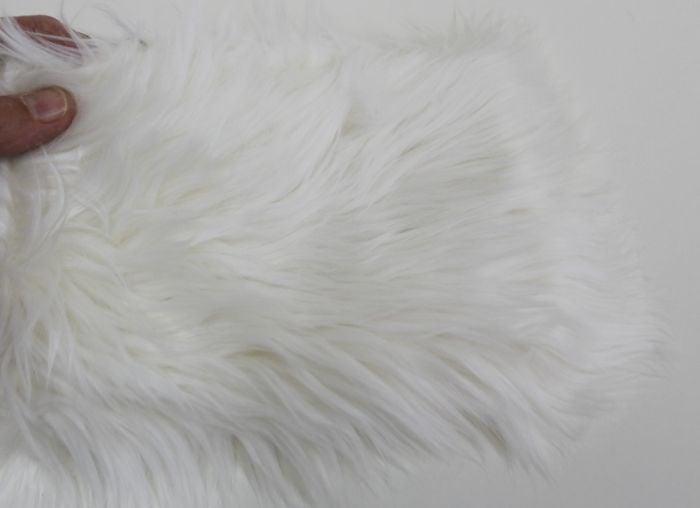 Ermine Kind Fur® (Swatch)
