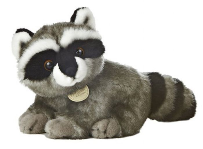 Raccoon (Miyoni™ Plush)