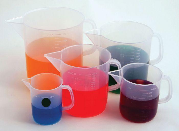 Handled Beaker (500 ml)