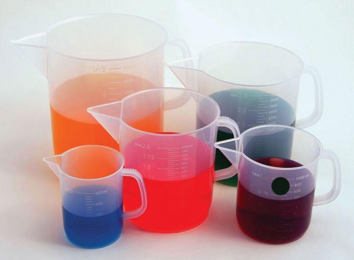 Handled Beaker (1000 ml)
