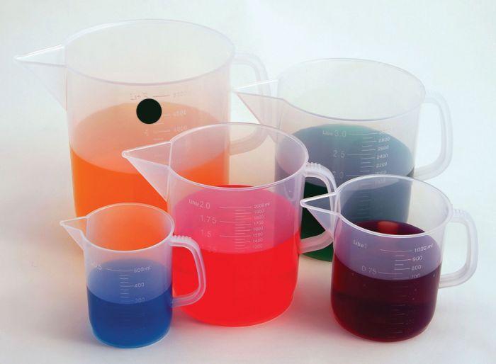 Handled Beaker (5000 ml)