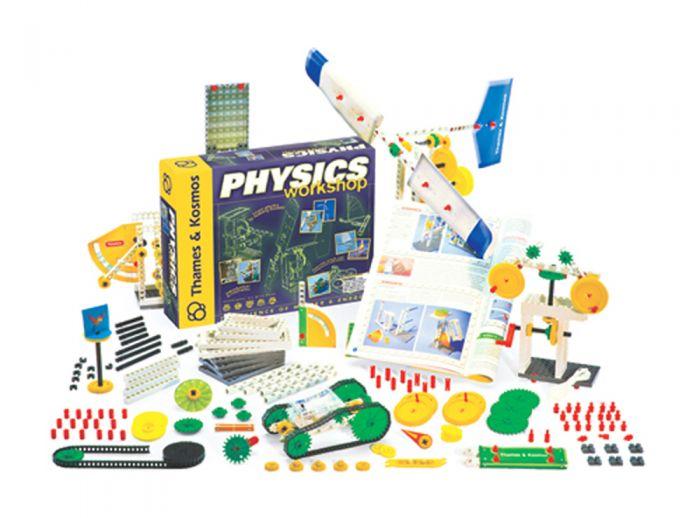 Physics Workshop Activity Kit