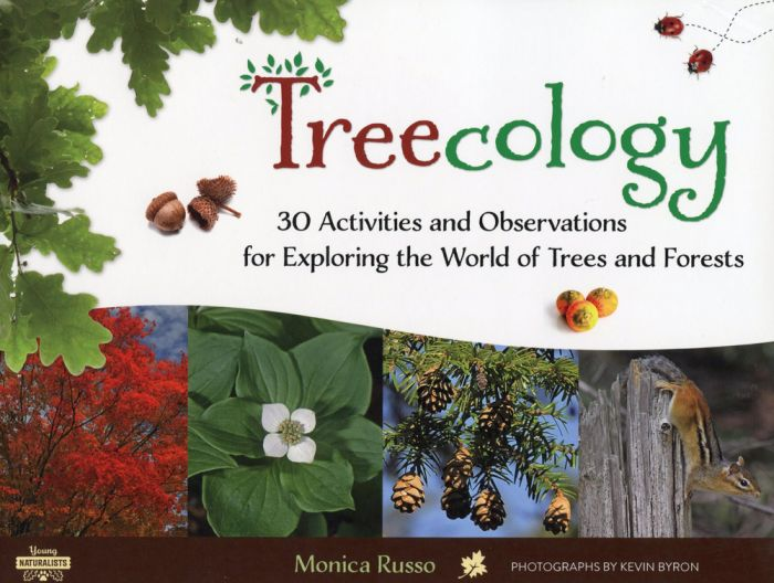 Treecology: 30 Activities and Observations