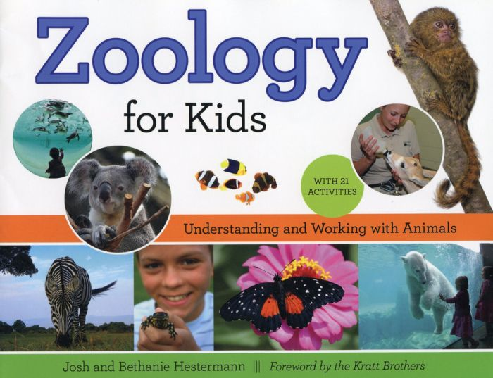 Zoology for Kids: Understanding and Working with Animals