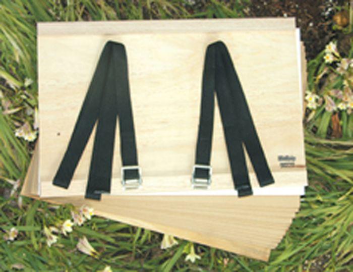 "Student Plant Press (12"" X 18"")"