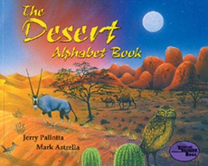 Desert Alphabet Book (The)